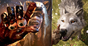 Recenze prehistorické akce Far Cry Primal: V kůži pračlověka i v srsti mamuta