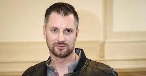 Petr Vágner a jeho srážka s tramvají: Utekl z nemocnice!