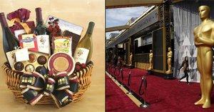 Luxusní i šílené balíčky na Oscarech: Dárek za 5,7 milionu pro každého!