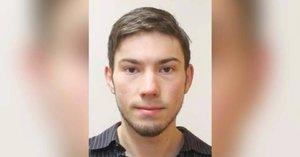 Tomáš záhadně zmizel před 7 dny: Mobil, peníze i doklady nechal doma