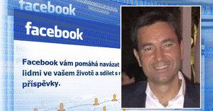 Zatkli šéfa Facebooku: Do maléru ho dostal WhatsApp
