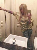 Kateřina KÉRKA Hrachovcová: Co znamená obří tetování na ruce a kdo ho vymyslel?