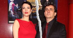 Tereza Kostková se rozvádí! Manželství s Petrem Kracikem je konec