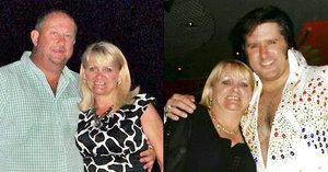 Muž ubil svou ženu k smrti kladivem, protože mu prodala lístek na koncert Elvisova dvojníka