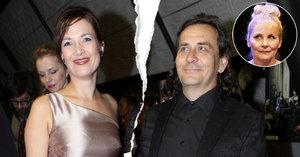 Kostková přebrala Kracika Gajerové, ona jí krach předpověděla: Taky tě opustí
