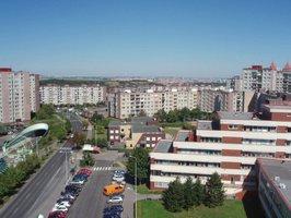 Nová podoba sídliště Barrandov. Praha 5 plánuje do budoucna velké změny