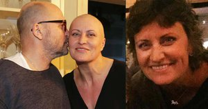 Manželka Zdeňka Pohlreicha po boji s rakovinou: Další operace!