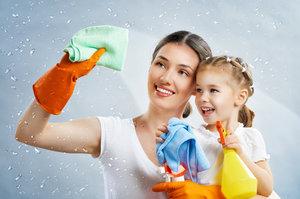 15 věcí, které doma pravděpodobně nečistíte, ale rozhodně byste měli!