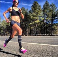Špičková sportovkyně vzkazuje ženám: Ukažte břicha po porodu! Ani já ho nemám dokonalé!