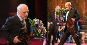 Ceny Thálie 2016: Nejvyšší ocenění získal Ladislav Županič a Stanislav Zindulka