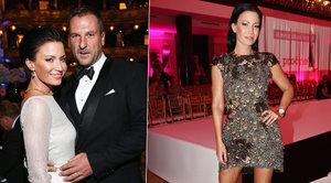 Dva měsíce vdaná Gábina Partyšová: Problémy ve vztahu? Stejné chyby prý už neudělá, říká