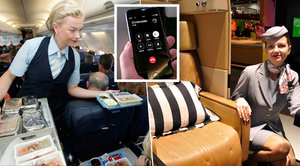Tajemství letecké dopravy: Proč se nesmí telefonovat a jak se dostat do první třídy?