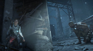 Lara Croft vs. zombie: Rise of the Tomb Raider dostal hororový nádech