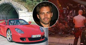 Soud o smrti Paula Walkera (†40): Porsche je bez viny!