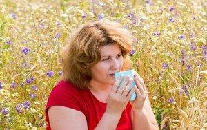 Alergie, vleklá únava, nadváha. Vědci odhalují aktuální příčiny