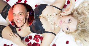 Sexbomba Perkausová: Zařízla milence...už má jiného