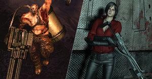 Recenze Resident Evil 6: Parádní akce pro dva, ale žádný horor