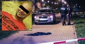 Muž, který vyhodil psa z okna, spáchal sebevraždu: Prostřelil si hlavu!