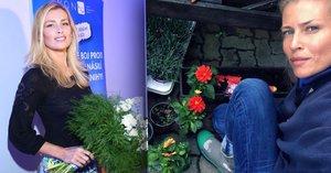 Mizerné zahradnici Peštové vzkázaly fanynky: Víš co, sedni si do záhonu sama!
