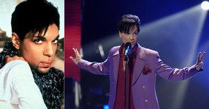 Zemřel americký zpěvák Prince (†57): Zabila ho chřipka?