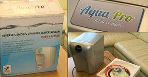 Varování inspekce: Filtr má čistit vodu, místo toho do ní ale pumpuje bakterie