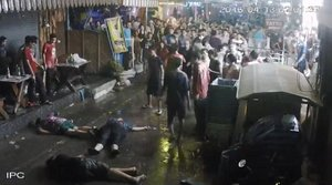 Hororová dovolená v Thajsku: Gang zmlátil pár seniorů, skončili v bezvědomí