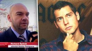 Advokát Kevina Dahlgrena promluvil: Můj klient trpí psychickou nemocí