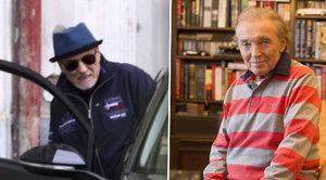 Karla Gotta čeká příští týden další operace: Mám velké problémy s dýcháním, prozradil
