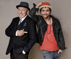 Gott nasadil klobouček a jeho písně znovu rozezní sál! Tentokrát ale trochu jinak...