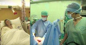 Nikola (34) z Nemocnice Motol: Po porodu jí našli nádor na srdci! Museli ho i zastavit
