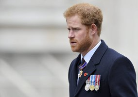 Nešťastný princ Harry si zoufá: Nemám žádné soukromí