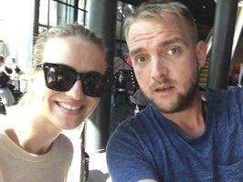 Bouček pro Blesk z Eurovize: O Gunčíkovou má zájem tisícovka novinářů a Justin Timberlake!