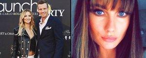 Manželka Tomáše Berdycha Ester předvedla nový vzhled! Tenista jej náležitě okomentoval!