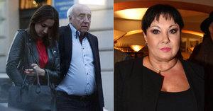 Milenka Felixe Slováčka se omluvila: Nechtěla jsem nikomu ublížit!