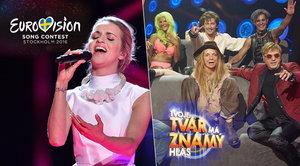 Eurovize vs. Tvoje tvář má známý hlas: Která soutěž diváky bavila a která propadla?
