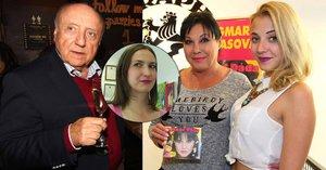 Tohle nevěrný manžel Patrasové nečekal: Slováčka zatratila dcera! Už ho nechce vidět