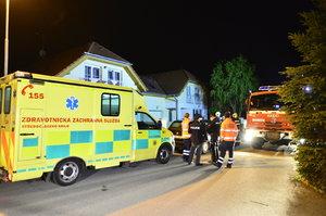 Při domácím porodu na Plzeňsku zemřel novorozený chlapeček: Matka skončila v nemocnici