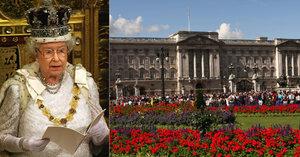 Královně Alžběte vlezl do paláce odsouzený vrah! Panovnice byla zrovna doma