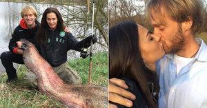 Eliška Bučková bojuje za svého milého: Lásko, nechme vrabce štěbetat, vzkazuje Vágnerovi