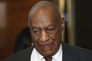 Slepého Billa Cosbyho budou konečně soudit za znásilnění