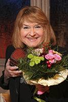 V sobotu slaví majitelka hitu Včera neděle byla: Pavlíně Filipovské je 75!