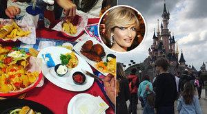 Tereza Maxová na diety kašle: S dětmi se nadlábli ve fastfoodu!