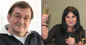 25 let přátelství mělo zničit video »opilé« Patrasové: Rozčílená zpěvačka se brání!