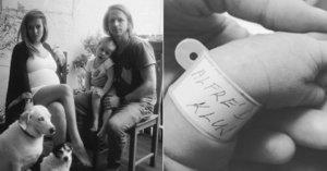 Tomáš Klus má syna Alfréda! Před ženou budu klečet do konce života, napsal po porodu