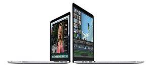 Už je to prakticky jisté: Apple do klávesnice nového MacBooku Pro nacpe dotykový displej