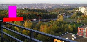 Ekocentrum s rozhlednou Praha 8 v Troji nechce: Stop výstavbě betonového monstra, křičí místní