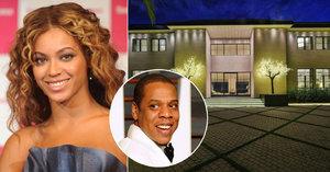 Beyoncé a Jay Z končí s pronájmy: Za tenhle klenot vysolí 2,3 miliardy!
