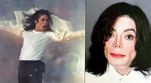 Michael Jackson ukrýval dětské, homosexuální i sadomasochistické porno, odhalila policejní zpráva