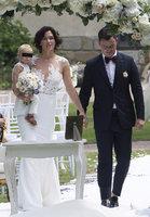 Svatba Hudlera a Chymčákové: 2,5 milionu za luxus na zámku! Jedna noc stála až 200 000!