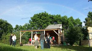 Pro Pražany je komunita důležitá: Díky penězům místních se zahrada Bubec zvedne